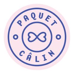 Paquet Calin