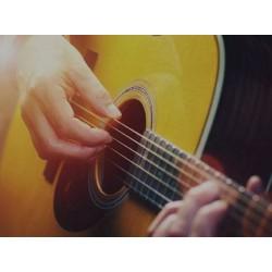 Débuter à la guitare