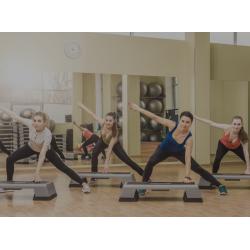 Fitness : Cardio
