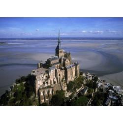 Abbaye du Mont-Saint-Michel...