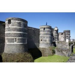 Château d'Angers - visite...