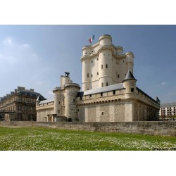 Château de Vincennes -...