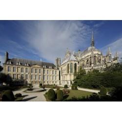Palais du Tau - Visite du...