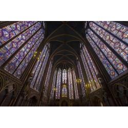 Sainte-Chapelle - visite du...