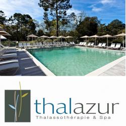 Thalazur - ARCACHON