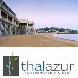 Thalasso - SAINT-JEAN-DE-LUZ