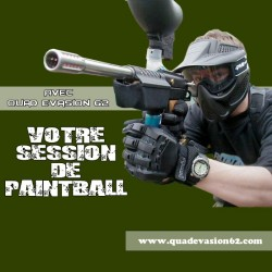 Paintball Quad Evasion 62