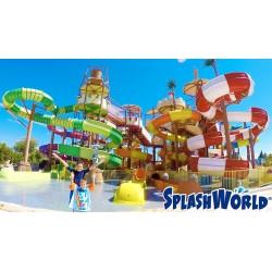 Splashworld