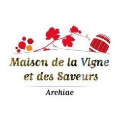 Maison De La vigne Et Des...