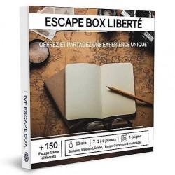 Escape Box Liberté
