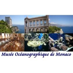Musée Océanographique de...