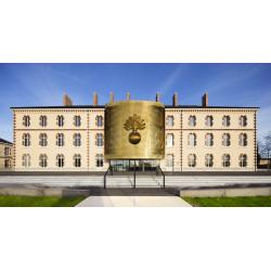 Musée de la gendarmerie...