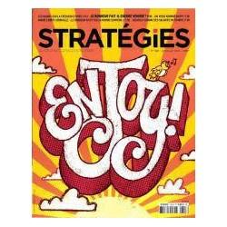 Stratégies 12 mois - 45 n°...