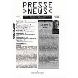 Presse news 12 mois VP