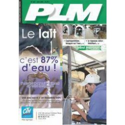 PLM : Production Laitière...