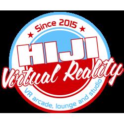 HIJIVR - Réalité Virtuelle