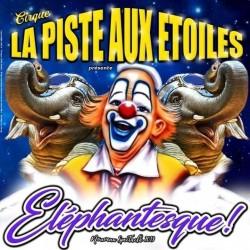 Cirque La Piste aux Étoiles