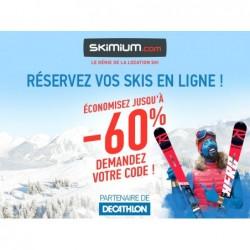 Skimium.com Location de...