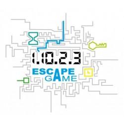 1-10-2-3 : Escape Game...