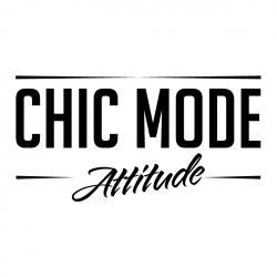 Chic mode attitude
