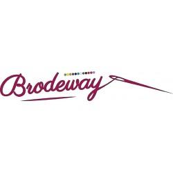 Brodeway