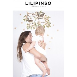 LILIPINSO décoration pour...