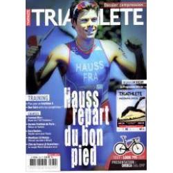 Triathlète Magazine 24 mois VP