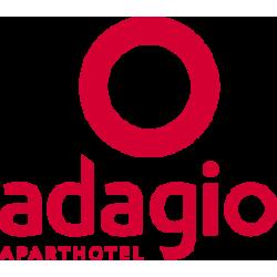Adagio Apart'hôtel