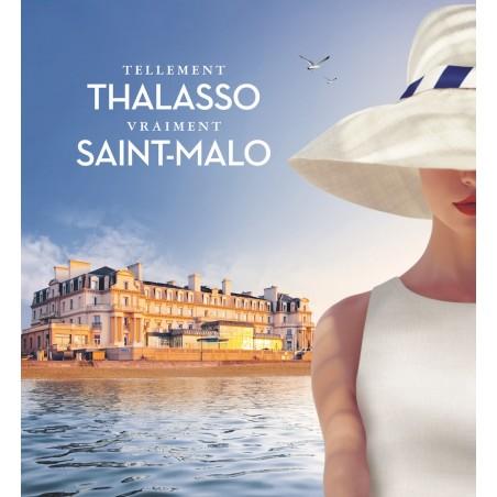 Thalasso - OUISTREHAM