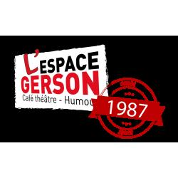 Espace Gerson Café Théâtre