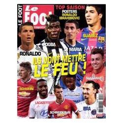 Le Foot Magazine 12 mois VP
