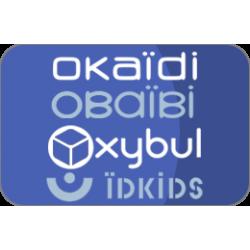 Okaïdi / Obaïbi / Oxybul
